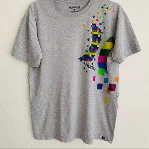 Hurley men's shirt size L